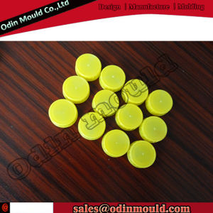 38mm Neck Plastic Bottle Cap Mould pictures & photos