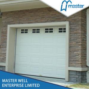 Household Sectional Garage Door pictures & photos