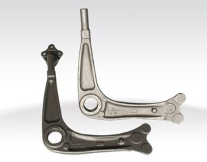 OEM Control Arm in Steering System