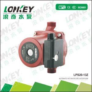 260W Automatic Hot Water Circulation Pump, Heating Circulating Pump, Home Pressure Pump pictures & photos