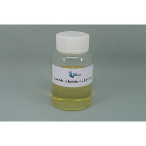 King Quenson High Quality Lambda-Cyhalothrin 10 Wp, 2.5% Ec pictures & photos