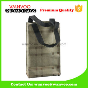 600d Nylon Oxford Tote Leisure Bag pictures & photos