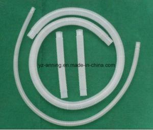 Nontoxic Transparent Medical Plastic Hose/Plastic Flexible Tube pictures & photos