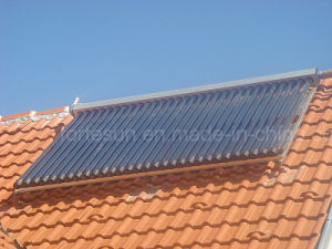 High Pressure Split Solar Thermal Collector pictures & photos