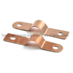 Air Conditioner Defrost Heater Stamping Welding Electrical Terminal pictures & photos