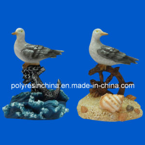 Beach Souvenir Decoration of Seagull pictures & photos
