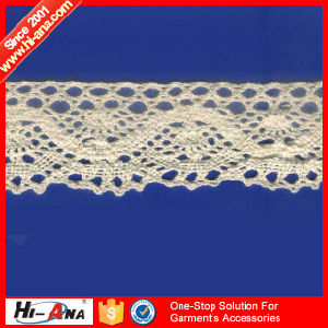 Fully Stocked Promotion and Elegant Crochet Lace Patterns Free pictures & photos
