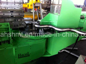W27ypc-60 CNC Hydraulic Pipe Bending Machine/Pipe Bender/Tube Bending Machine pictures & photos