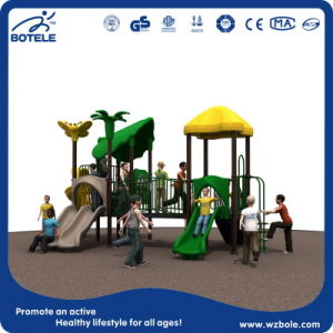 Botele 2015 Hot Sale Natural Series Gym Equipment Kids Amusement Park Equipment Outdoor Playground