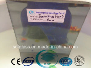 Euro Grey Float Glass with CE ISO (4 TO 10mm) pictures & photos