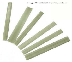 Anti-Corrosion Flexible Glass Fibre/Fiberglass/FRP/GRP Flat Bar