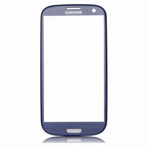 Cristal Touch S3 I9300 Outer Glass Front Lens for Galaxy pictures & photos