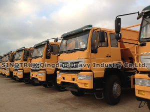 Swz Garbage Truck pictures & photos