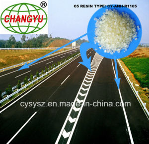 C5 Petroleum Resin for Road Marking pictures & photos