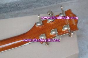Lp Custom Style / Afanti Electric Guitar (CST-211) pictures & photos