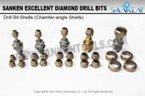 Drill Bit pictures & photos