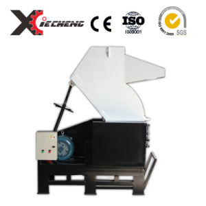 China Manufacturer Machine Plastic Bottle Crusher with High Capacity pictures & photos