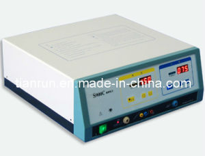 High Frequency Electrosurgical Generator (S900C) pictures & photos