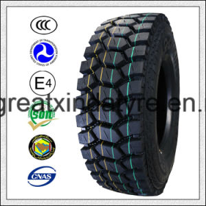 China TBR 315 80r22 5 Truck Tire pictures & photos