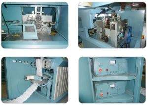 High-Efficiency Pocket Spring Making Machine (LR-PS-HF) pictures & photos