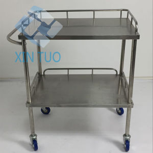 Factory Direct Price Stainless Steel Medical Emergency Surgical Instrument Treatment pictures & photos