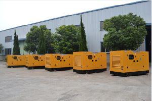 250kVA Cummins Engines Diesel Generator in Fujian pictures & photos