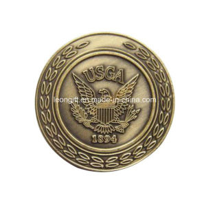 Customized Best Quality Elephant Coin for Souvenir Gift pictures & photos