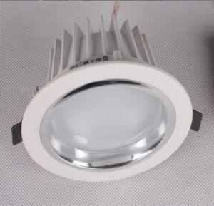 5W LED Spot Light Die-Casting Aluminum White 2 Year Warranty