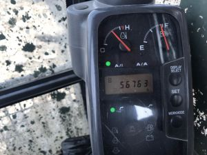 Good Used Excavator Hitachi Zx240-3G 2014 pictures & photos