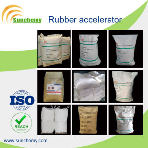 First Class Rubber Accelerator Detu pictures & photos