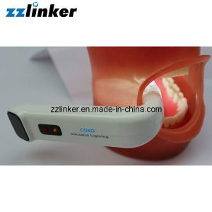 LED Intra Oral Lighting/Wireless Dental Intraoral Lighting System pictures & photos