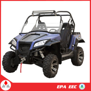 800cc UTV 4X4 Side by Side with EPA