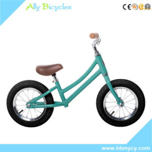 Baby Scooter Inflatable Wheel Balance Bike Child′s Bicycle Push Bike Baby Walker pictures & photos