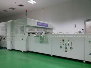 Auto System Laminator with Solar Panel pictures & photos
