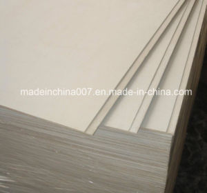 Tapered Edges Magnesium Oxide Board for Drywall pictures & photos