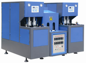 Pet Stretch Bottle Blow Molding Machine with CE Approved pictures & photos