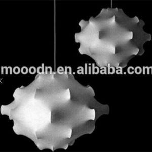 Handmade Decorative White Silk Skin Taraxacum Cocoon Suspension Light for Dining Room Bedroom pictures & photos