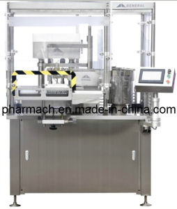 Gzs50-2n Prefillable Syringes Filling & Stoppering Machine pictures & photos