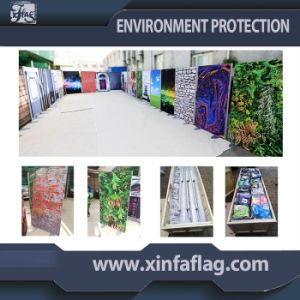 Portable Pop up Banners, Customized Design Stand Banners pictures & photos