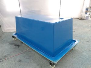 GRP Fish Tank, Hand-Lay up Fish Tank, FRP Fish Tank pictures & photos