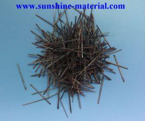 Refinforcing Me304 Melt Extract Stainless Steel Fiber
