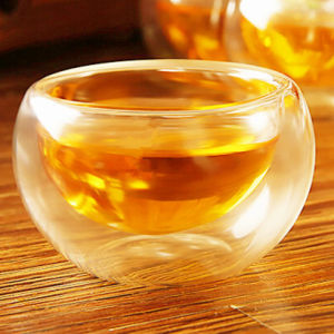 Small Teacup 50ml Borocilicate Glass Teacup pictures & photos