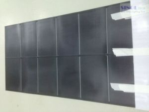 65W Thin Film Flexible Solar Panel for RV Roof System (SND10-65) pictures & photos