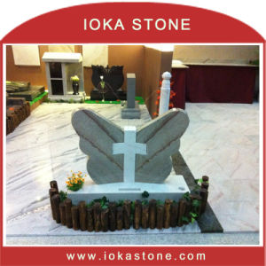 Granite Headstone / Gravestone