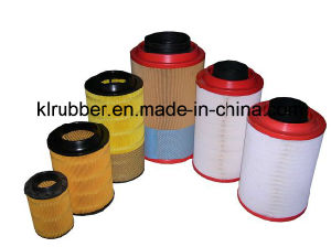 Oil Filters for Automotive Parts pictures & photos
