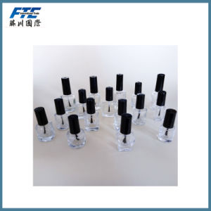 2017 Customed Nail Polish Bottle with Cap pictures & photos