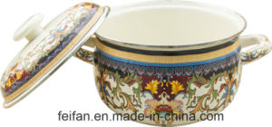 Turkety Type Cooking Pot for Kitchen Use pictures & photos