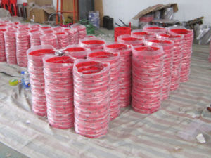 API 10d Non Welded Single Piece Bow Centralizer pictures & photos