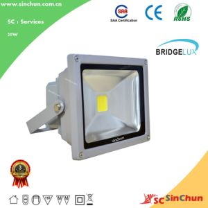 2015 Hot Sale Super Brightness 10W-240W LED Floodlight (SA-PL-20W-SC1)
