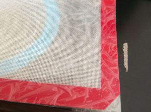 Silicone Fabrics, Silicone Fabrics, Glassfiber Coat Silicone pictures & photos